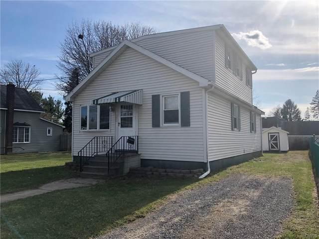 842 Adams St, Rotterdam, NY 12306 (MLS #S1259829) :: TLC Real Estate LLC