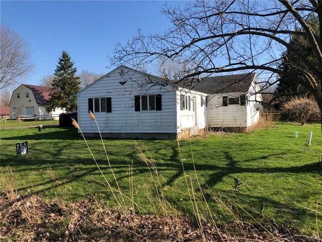 1155 Brant Farnham Road, Brant, NY 14081 (MLS #S1259830) :: Lore Real Estate Services