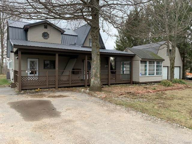3415 County Route 22, Orwell, NY 13144 (MLS #S1259894) :: Lore Real Estate Services
