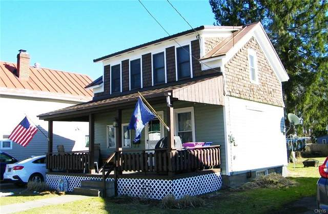 13 Washington Street, Camden, NY 13316 (MLS #S1259925) :: TLC Real Estate LLC