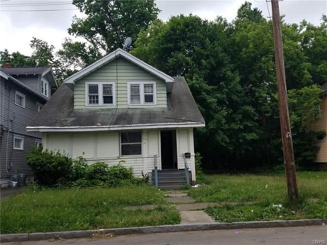 419 W Ostrander Avenue, Syracuse, NY 13205 (MLS #S1259970) :: 716 Realty Group