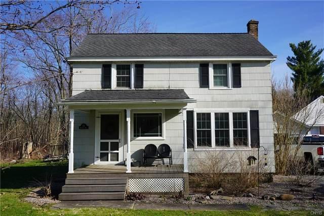 22 Whitaker Road, Fulton, NY 13069 (MLS #S1260015) :: TLC Real Estate LLC