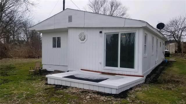 1305 State Route 5, Elbridge, NY 13060 (MLS #S1260054) :: BridgeView Real Estate Services