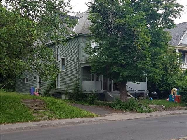 1322 South Avenue #24, Syracuse, NY 13207 (MLS #S1260075) :: Lore Real Estate Services