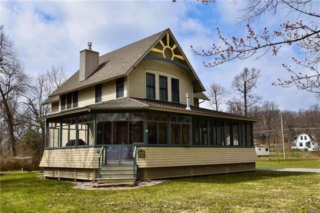 42895 Home Avenue, Orleans, NY 13692 (MLS #S1260130) :: Lore Real Estate Services