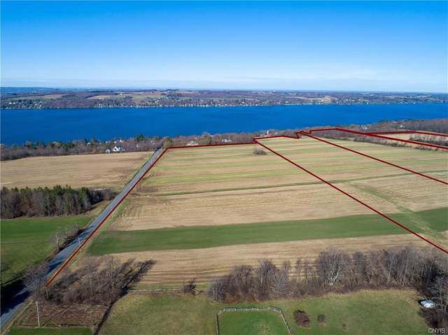 1945 North Side Of Collard Rd, Spafford, NY 13152 (MLS #S1260453) :: MyTown Realty