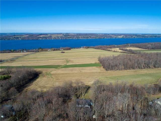 2496 E Lake Road, Spafford, NY 13152 (MLS #S1260458) :: TLC Real Estate LLC
