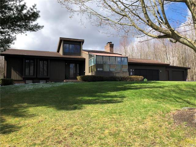 33 W Stone Road, New Haven, NY 13114 (MLS #S1260624) :: 716 Realty Group