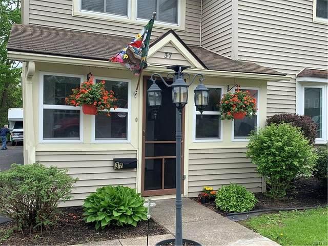 37 Bridge Street, Richland, NY 13142 (MLS #S1261029) :: 716 Realty Group