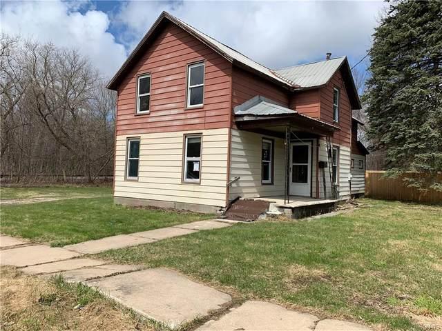 512 John Street, Wilna, NY 13619 (MLS #S1261512) :: BridgeView Real Estate Services