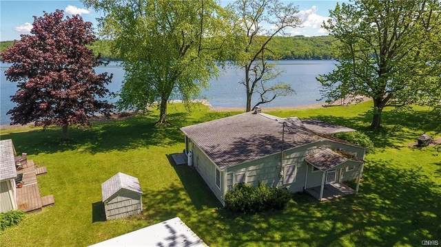 6448 Appletree Point Road, Niles, NY 13118 (MLS #S1261747) :: MyTown Realty