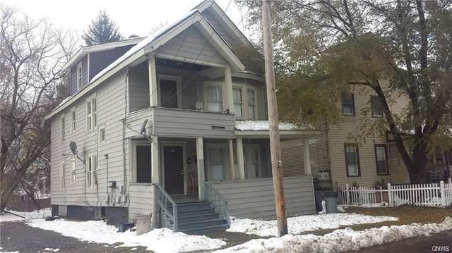 148 Hope Avenue #50, Syracuse, NY 13205 (MLS #S1261844) :: 716 Realty Group
