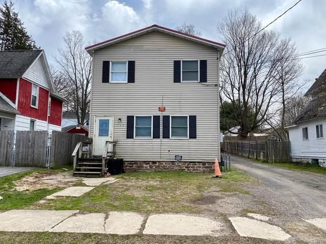 618 Utica Street, Fulton, NY 13069 (MLS #S1261845) :: Updegraff Group