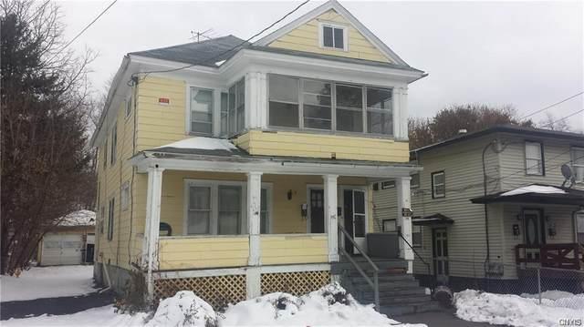 139 Hope Avenue #41, Syracuse, NY 13205 (MLS #S1261851) :: 716 Realty Group