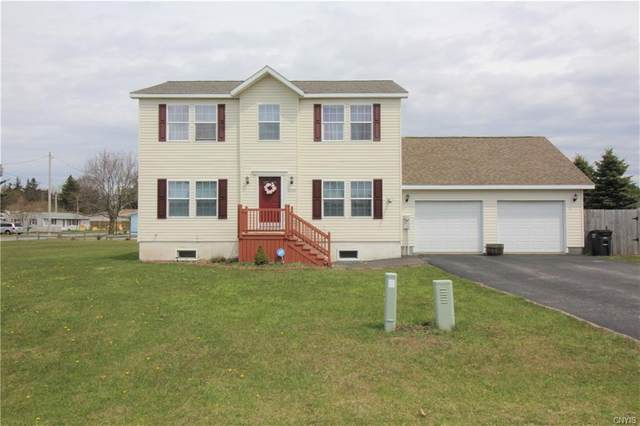 25000 Chrysler Drive, Le Ray, NY 13616 (MLS #S1261896) :: BridgeView Real Estate Services