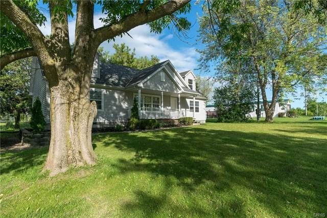 41880 Bay Avenue, Orleans, NY 13641 (MLS #S1261944) :: Thousand Islands Realty