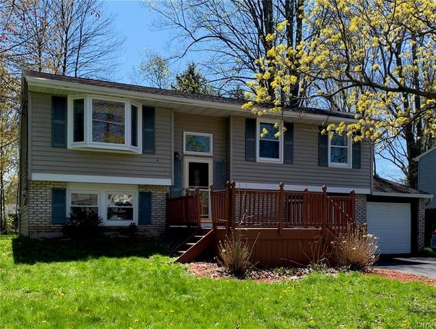 4214 Regulus Course, Clay, NY 13090 (MLS #S1261997) :: Lore Real Estate Services
