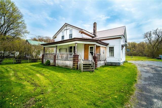13764 County Route 63, Adams, NY 13605 (MLS #S1262147) :: Lore Real Estate Services