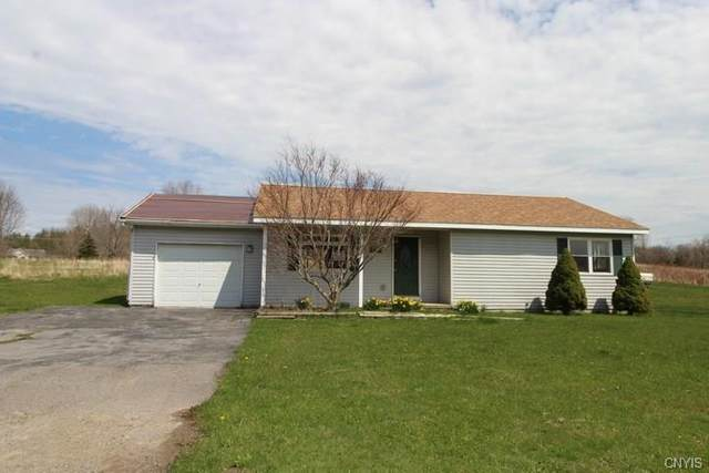 34 Salmon Meadow Lane, Richland, NY 13142 (MLS #S1262153) :: 716 Realty Group