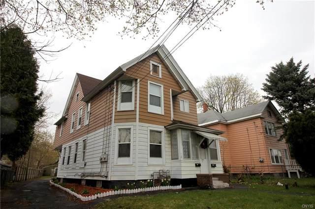 1217 Avery Avenue #19, Syracuse, NY 13204 (MLS #S1262233) :: 716 Realty Group