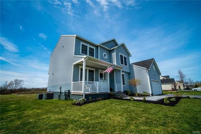 26217 Allen Drive, Pamelia, NY 13601 (MLS #S1262270) :: BridgeView Real Estate Services