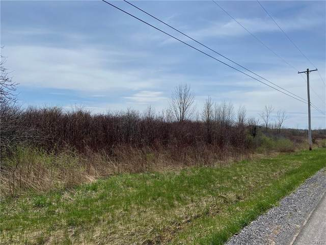 6450 State Route 3, Mexico, NY 13114 (MLS #S1262677) :: 716 Realty Group