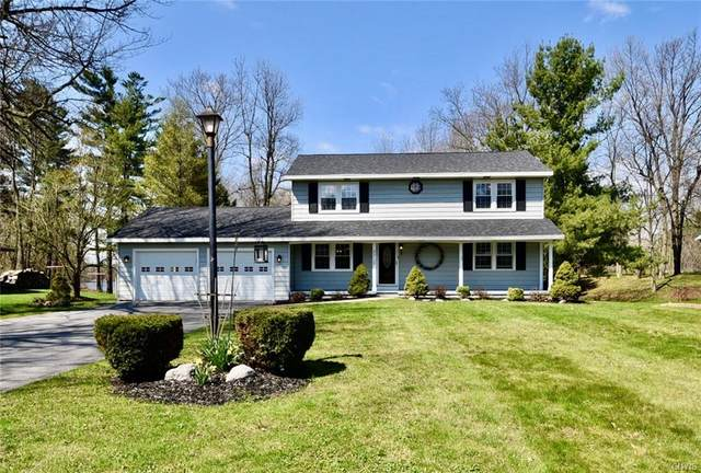 22123 Riverbend Drive W, Le Ray, NY 13601 (MLS #S1262699) :: BridgeView Real Estate Services