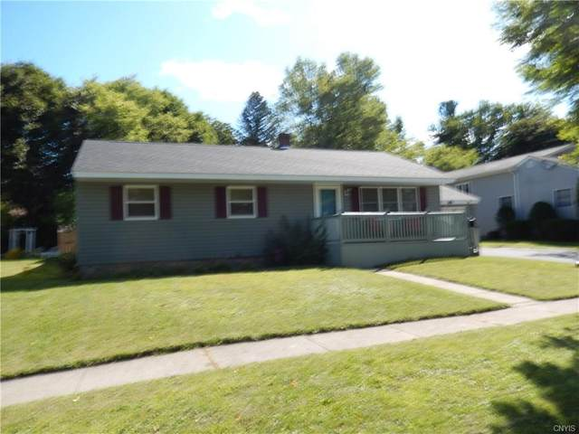 1333 Richards Drive, Watertown-City, NY 13601 (MLS #S1262716) :: BridgeView Real Estate Services