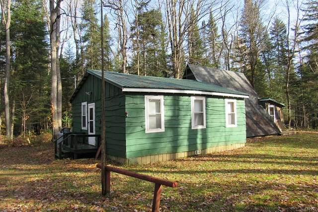 137 Spruce Road, Forestport, NY 13338 (MLS #S1262855) :: 716 Realty Group