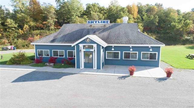 6506 Ny Route 5, Vernon, NY 13476 (MLS #S1262907) :: Thousand Islands Realty