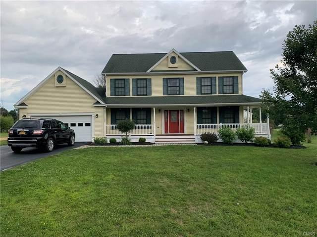 655 Sterling Park, Cortlandville, NY 13045 (MLS #S1262912) :: Lore Real Estate Services