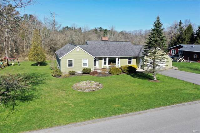 10 Gillette Lane, Cazenovia, NY 13035 (MLS #S1262949) :: The Chip Hodgkins Team