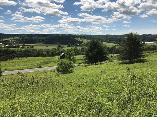 0 State Rt 26, Cincinnatus, NY 13040 (MLS #S1263166) :: Lore Real Estate Services