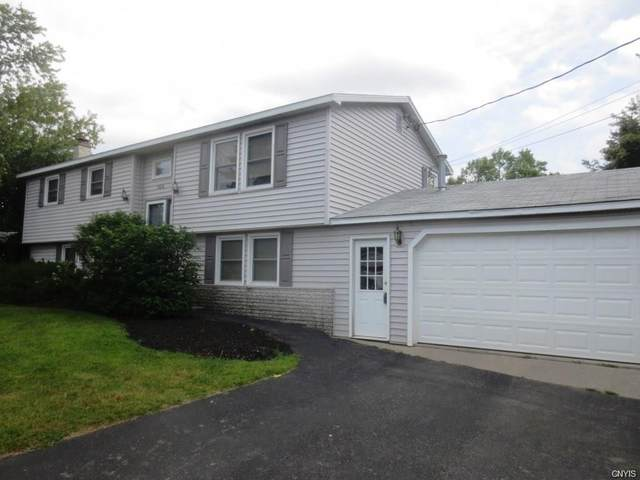 108 Wendell Lane, Le Ray, NY 13612 (MLS #S1263221) :: BridgeView Real Estate Services