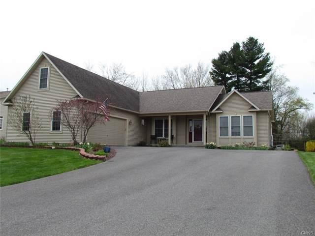 8469 Wayfarer Drive, Cicero, NY 13039 (MLS #S1263292) :: Lore Real Estate Services