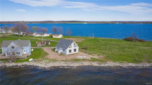 29225 Wilson Point Circle Circle, Cape Vincent, NY 13618 (MLS #S1263515) :: Lore Real Estate Services