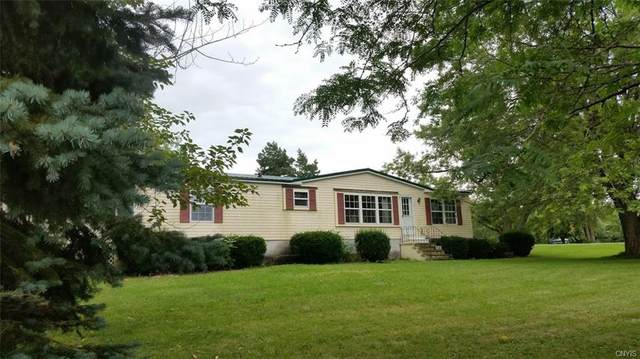 6059 Gosier Road, Cape Vincent, NY 13618 (MLS #S1263539) :: Lore Real Estate Services