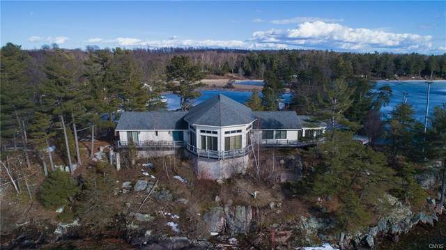 222 Fir Tree Point/Prvt, Hammond, NY 13646 (MLS #S1263628) :: Lore Real Estate Services