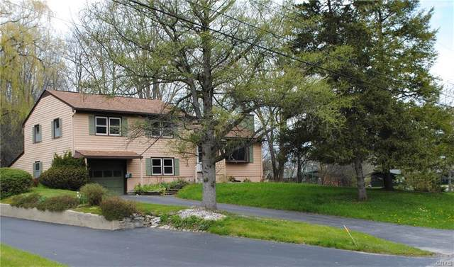 240 Waldorf Parkway, Dewitt, NY 13224 (MLS #S1263650) :: MyTown Realty