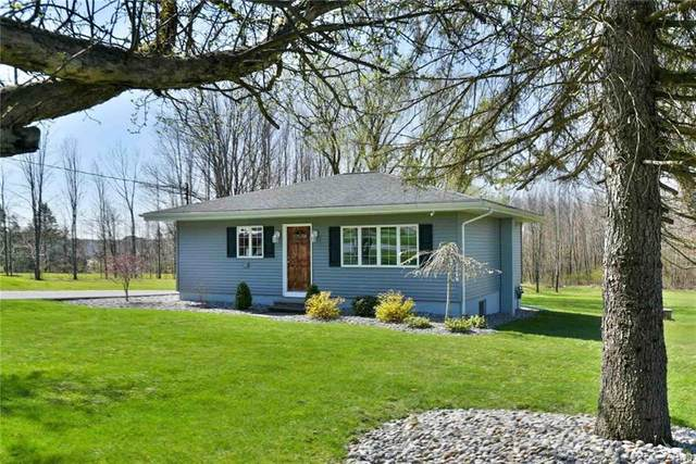 9548 Hayes Road Ss, Marcy, NY 13403 (MLS #S1263679) :: Updegraff Group