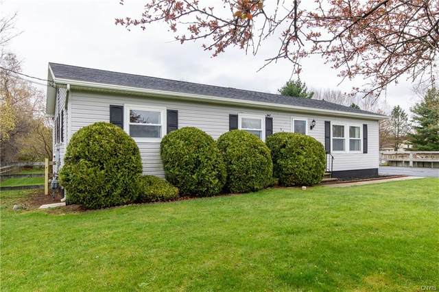 112 Wendell Lane, Le Ray, NY 13612 (MLS #S1263707) :: BridgeView Real Estate Services