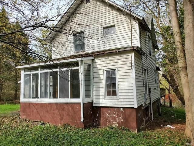 322 Rockwell Road, Onondaga, NY 13120 (MLS #S1263708) :: MyTown Realty