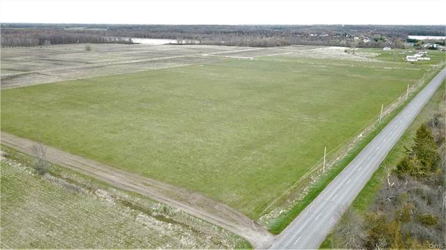 00 Middle Road, Brownville, NY 13634 (MLS #S1263806) :: Thousand Islands Realty