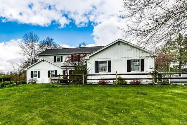 4017 Highland Road, Cortlandville, NY 13045 (MLS #S1263998) :: Lore Real Estate Services