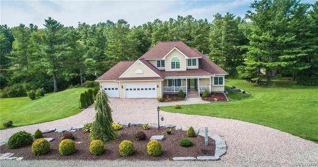29297 County Route 179, Lyme, NY 13622 (MLS #S1264179) :: BridgeView Real Estate Services