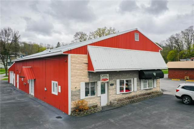 101 W Main Street, German Flatts, NY 13407 (MLS #S1264272) :: BridgeView Real Estate Services