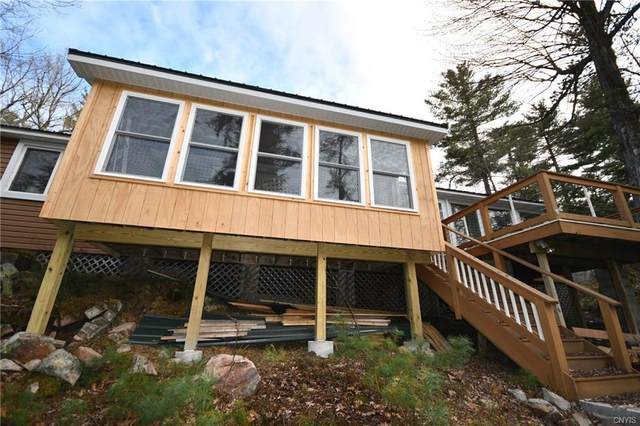 19007 Deringer Drive, Orleans, NY 13640 (MLS #S1264285) :: Lore Real Estate Services