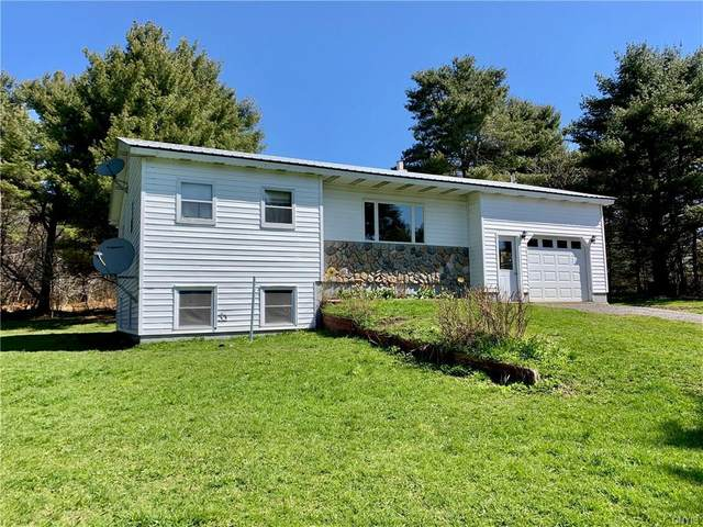 613 County Route 194, Pinckney, NY 13626 (MLS #S1264392) :: The Chip Hodgkins Team
