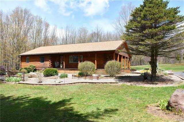 2444 County Route 26, Parish, NY 13131 (MLS #S1264424) :: Lore Real Estate Services