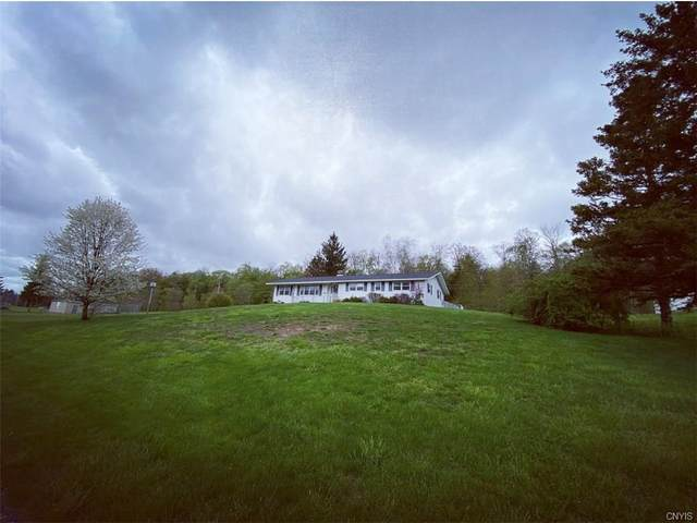 1383 Riverbend Drive, Lysander, NY 13027 (MLS #S1264754) :: Updegraff Group